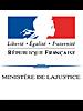 Ministère de la Justice - Métiers et Concours - URL