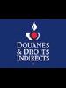 Direction Générale des Douanes et  Droits indirects -Métiers et Concours - URL